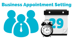 appointment setters