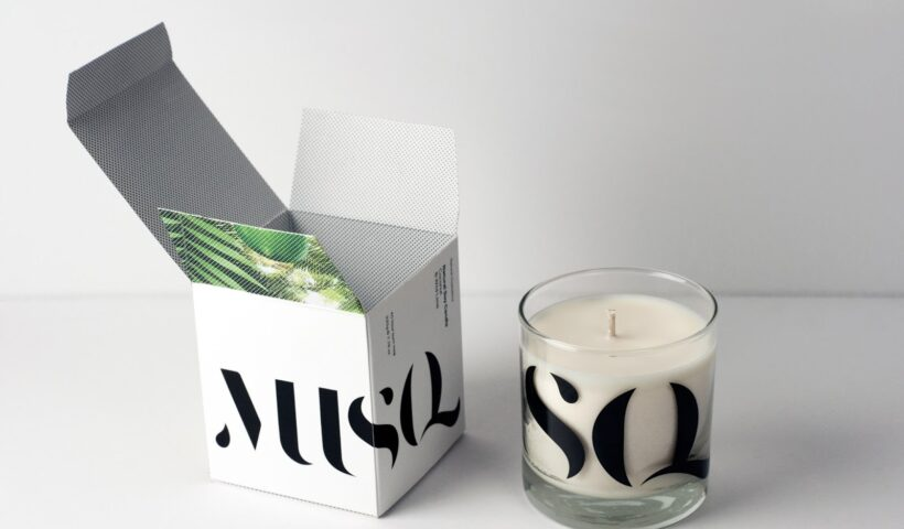 Candle-Boxes