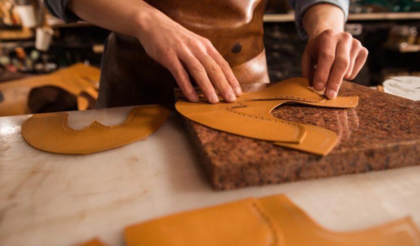 leather craft singapore